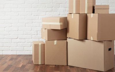 Moving House? Make sure you don't forget anything
