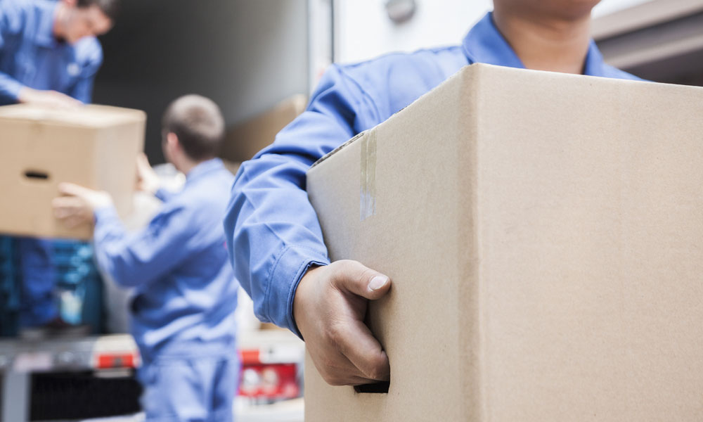 Finding a Removals Company in Wallsend