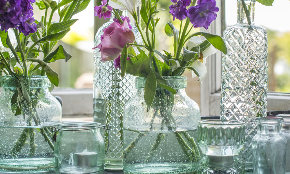 Glassware Packing Guide When You Are Moving Home