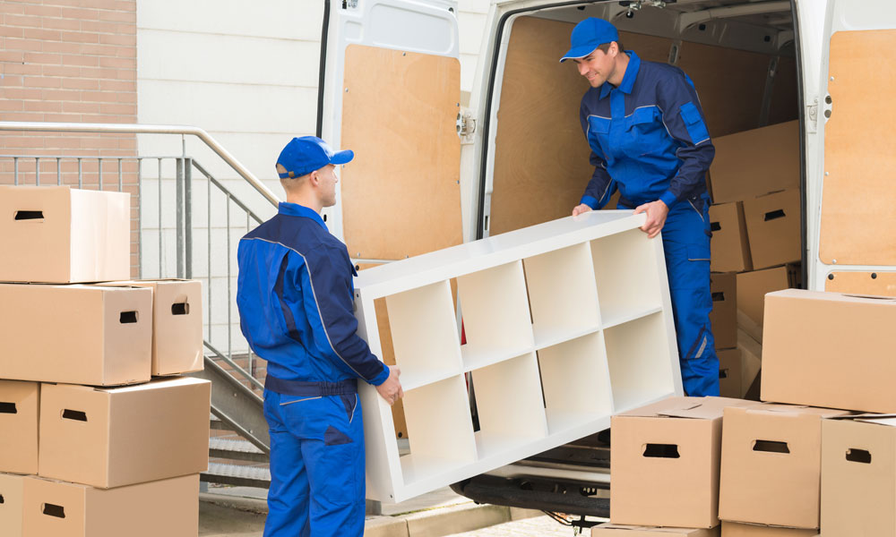 Why North Tyneside Removals Companies are the best
