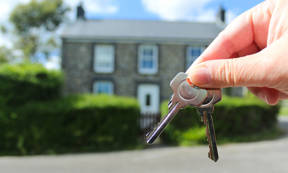 10 Essential Things to Do After Moving Home