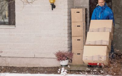 Survival Tips for Moving in Winter