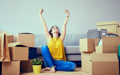 Get Packing – How to Stay Motivated When Moving Home