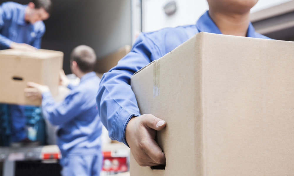 Why Removals Companies are Worth Their Weight in Gold